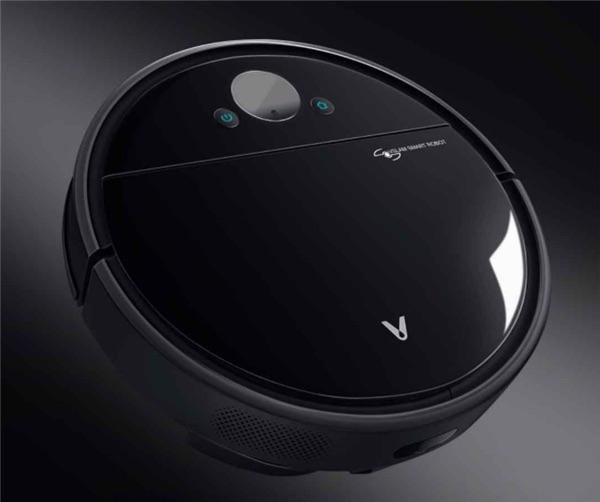 جارو رباتیک شیائومی مدل VSLAM