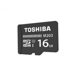 رم میکرو اس دی Toshiba m203 16g