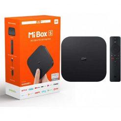 تی وی باکس شیائومی Mi Box S 4K