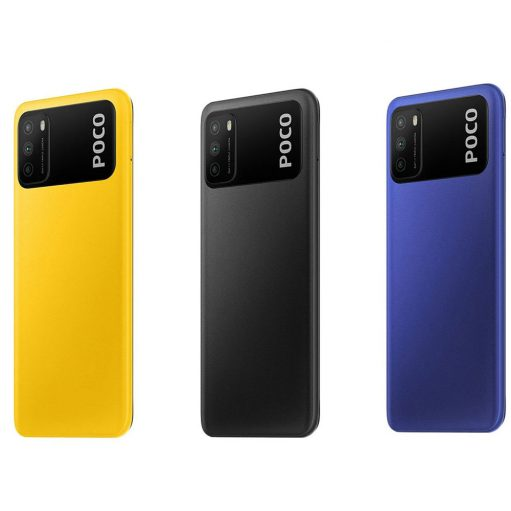 گوشی موبایل شیائومی مدل POCO M3 دو سیم کارت ظرفیت 64 گیگابایت